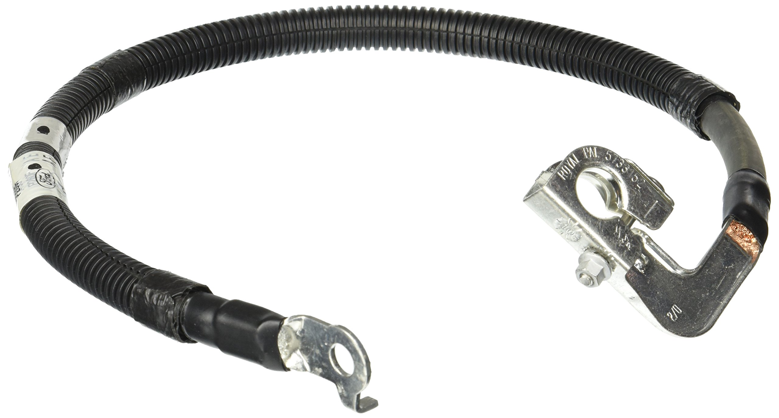 Motorcraft WC95748 Battery to Ground Cable by Motorcraft