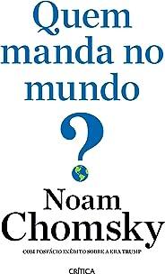 Quem manda no mundo?