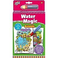 Galt Water Magic Sihirli Kitap Hayvanlar 3 Yaş+ A3079H