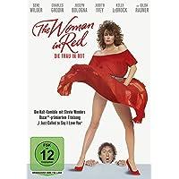 Die Frau in Rot - The Woman in Red