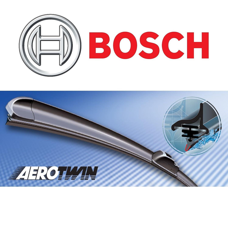 Par Escobillas Limpiaparabrisas Bosch Aerotwin A929S Audi A3: Amazon.es: Coche y moto