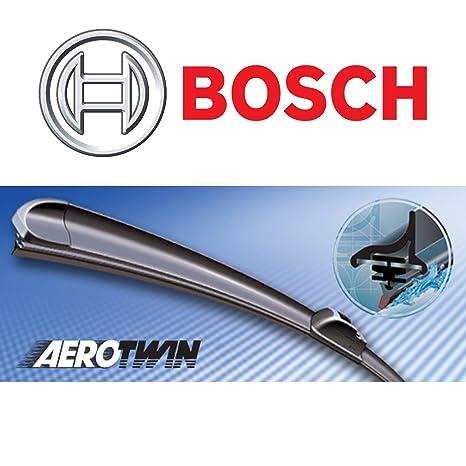 Par Escobillas Limpiaparabrisas Bosch Aerotwin AM462S Audi A3/BMW Serie X/ Golf V: Amazon.es: Coche y moto