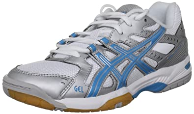 ASICS Damen Gel Rocket W Gymnastikschuhe