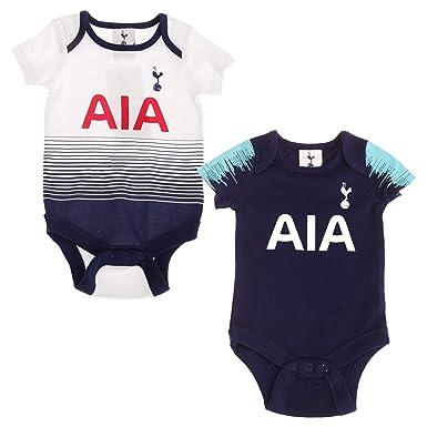 Tottenham Hotspur Pack de 2 ranitas para beb/é