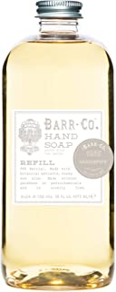 product image for Barr Co. Coconut Botanical Liquid Soap Refill 16 ounce