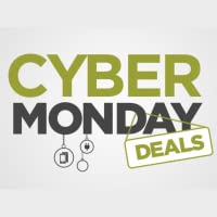 Cyber Monday Deals and Links