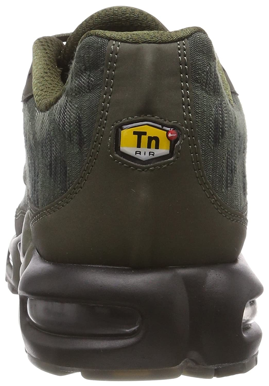Nike Air Max Plus JCRD, Scarpe da Ginnastica Uomo: Amazon.it