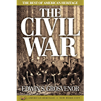 The Best of American Heritage: The Civil War