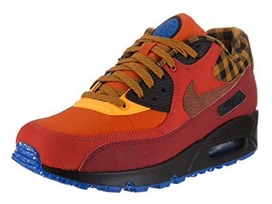 promo code 73469 b10e7 Image Unavailable. Image not available for. Color  Nike Men s Air Max 90  Premium ...