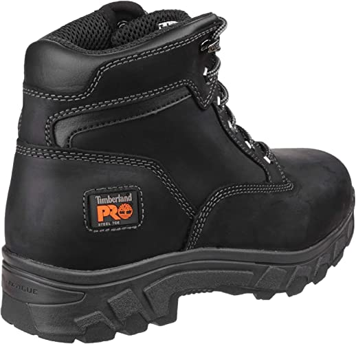 Timberland Pro Workstead Stivali di sicurezza Uomo