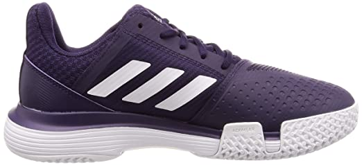 pretty nice ace7f 5ff28 Adidas Chaussures Femme CourtJam Bounce Amazon.fr Sports et