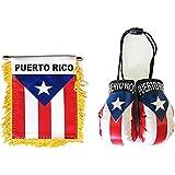Benefits of hookup a puerto rican