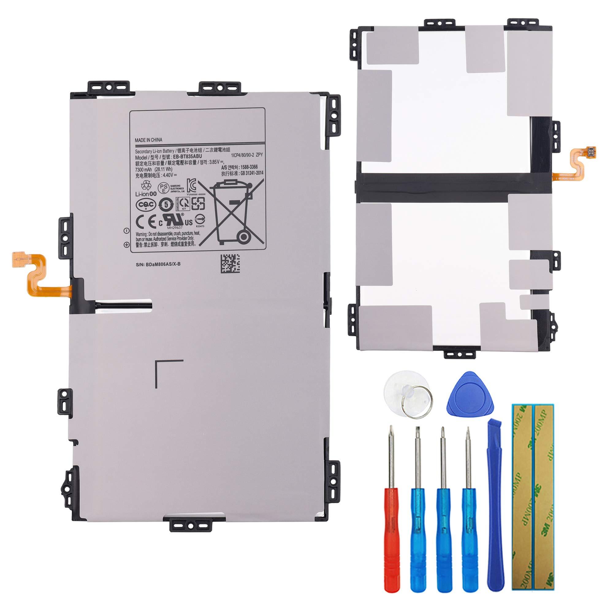 Bateria para Samsung Galaxy Tab S4 10.5 SM-T830 T835