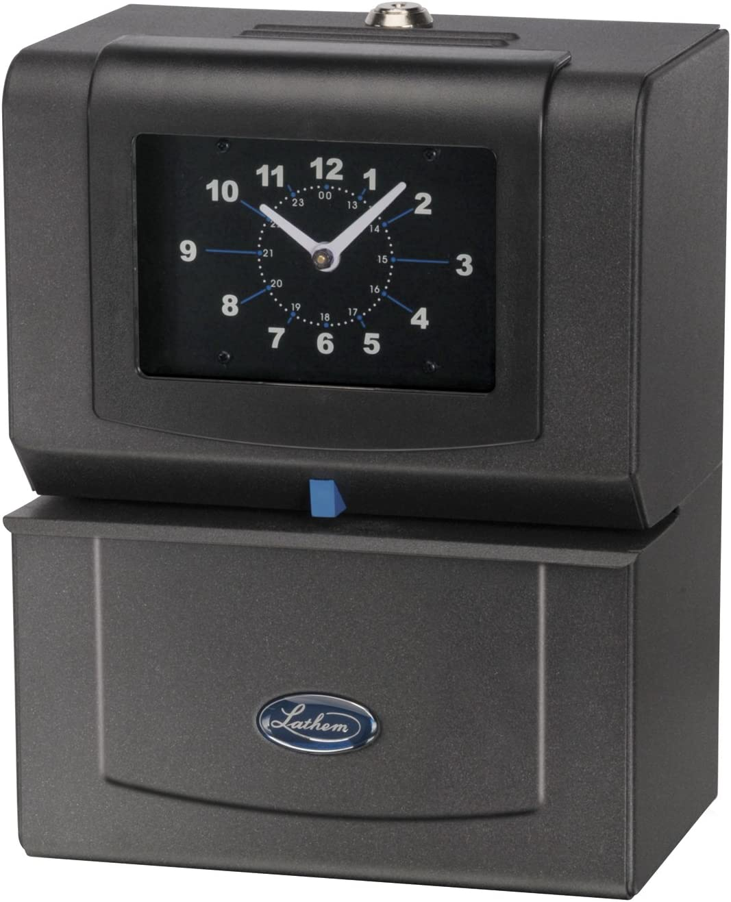 LTH4001 Automatic Model Heavy-Duty Time Recorder