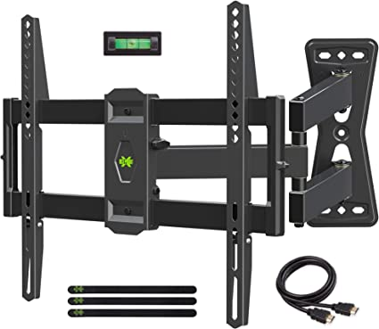 26 Inch to 42 Inch Up Installers Choice Flat Panel Articulating TV Wall Mount