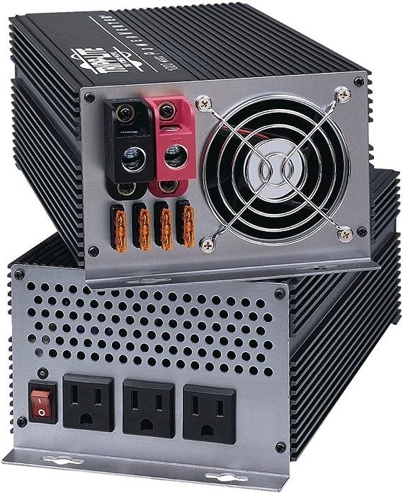 TRIPP LITE PV1000HF 1,000-Watt Ultracompact Power Inverter