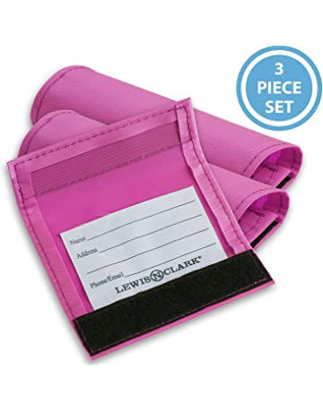 0d462a128fab Amazon.com: Luggage Handle Wraps: Clothing, Shoes & Jewelry