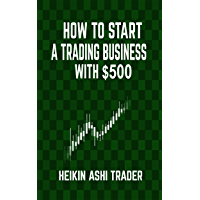 How to Start a Trading Business with $500 (English Edition)