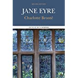 Jane Eyre, Second Edition (Case Studies in Contemporary Criticism)