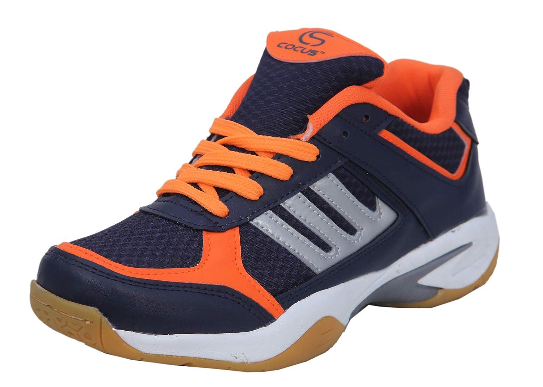 Buy Cocus Pavoo Girls Badminton Shoes