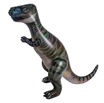 OOTB- Dinosaurio Hinchable,, Aprox. 175 cm (out of The Blue ...