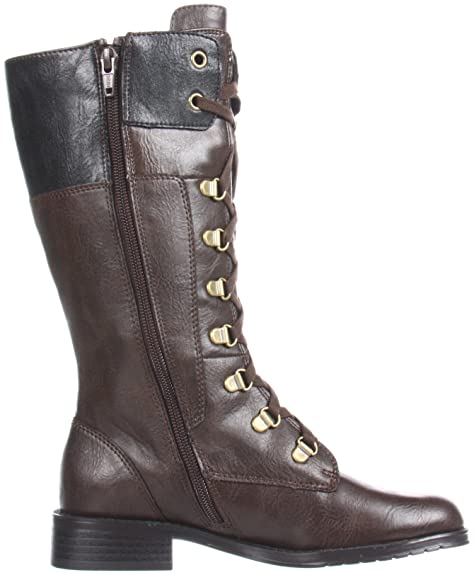 258d7d996fa57 Amazon.com | Aerosoles Women's Joyride Knee-High Boot | Mid-Calf