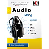 Free NCH Audio Editor [Download]
