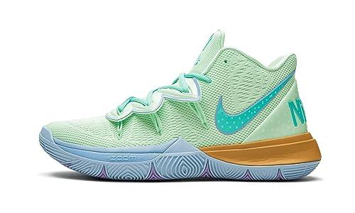 Amazon.com: Nike Kyrie 5 - Zapatillas de deporte (aluminio y ...