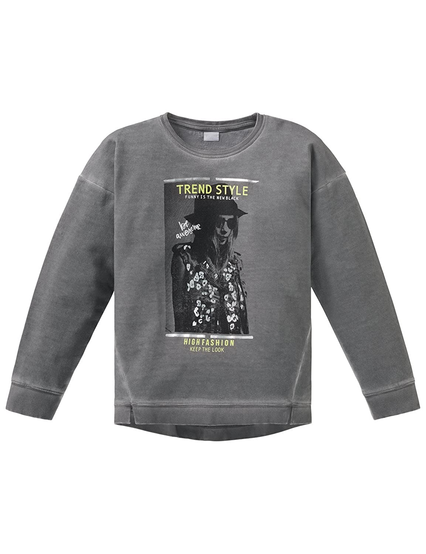 Schiesser Sweatshirt, Felpa Bambina