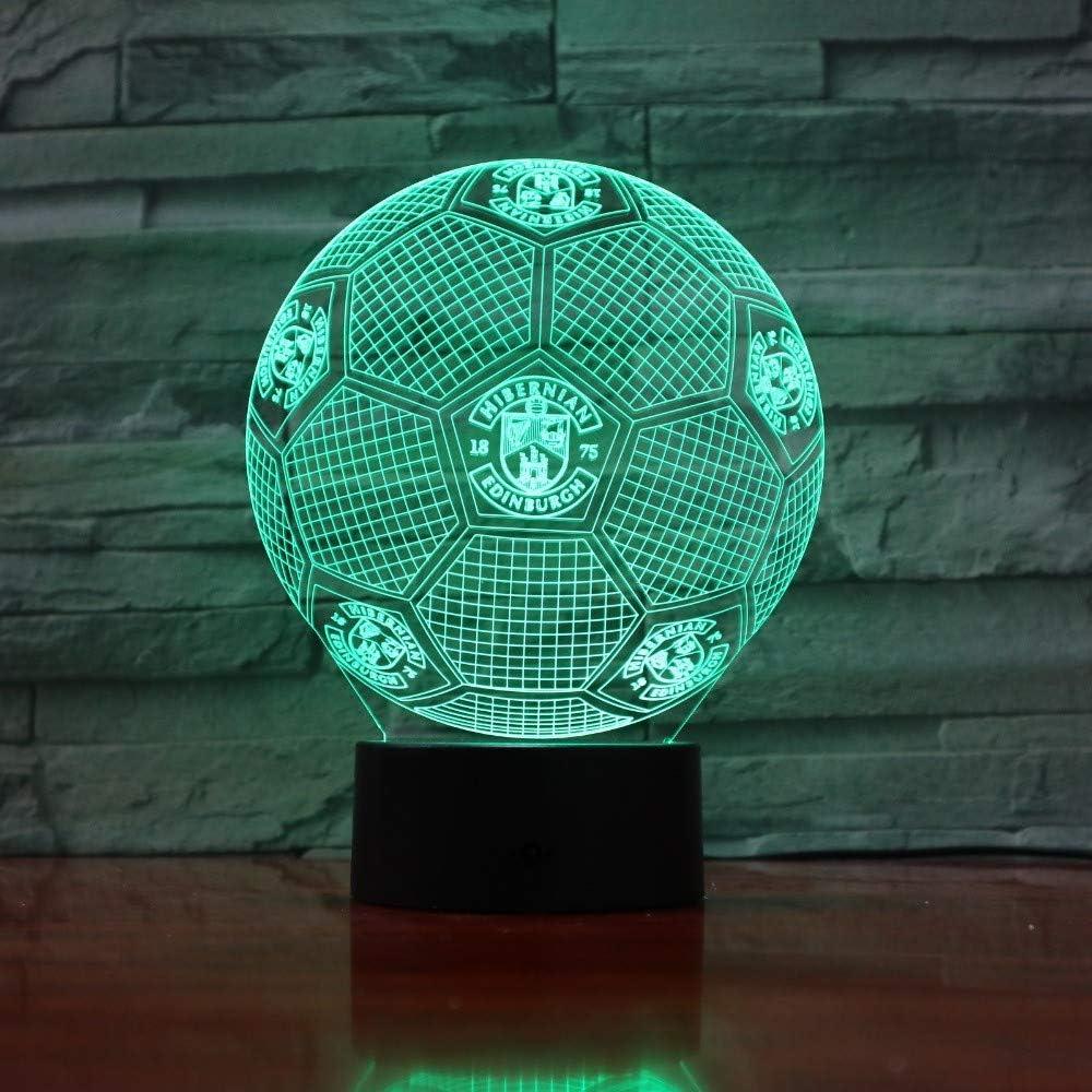 Qaq Starry Skylámpara De Escritorio De Mesa Usb De Luz 3D Lámpara ...
