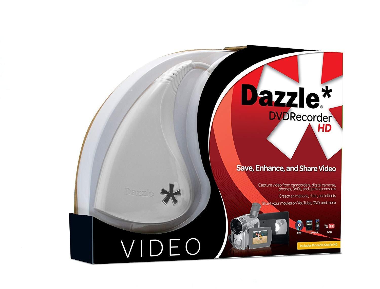 Avid Technology Dazzle DVD Recorder HD V14.0 [並行輸入品] B0716B4HBT