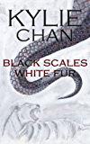 Black Scales White Fur