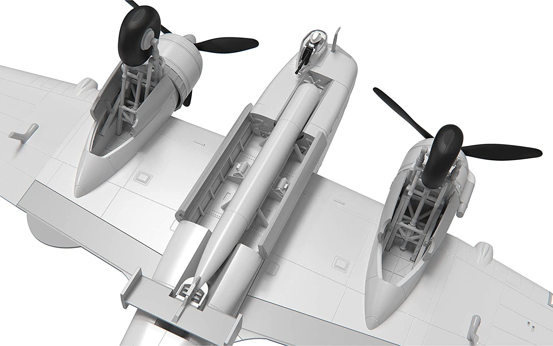 Airfix A04021 Classic Kit