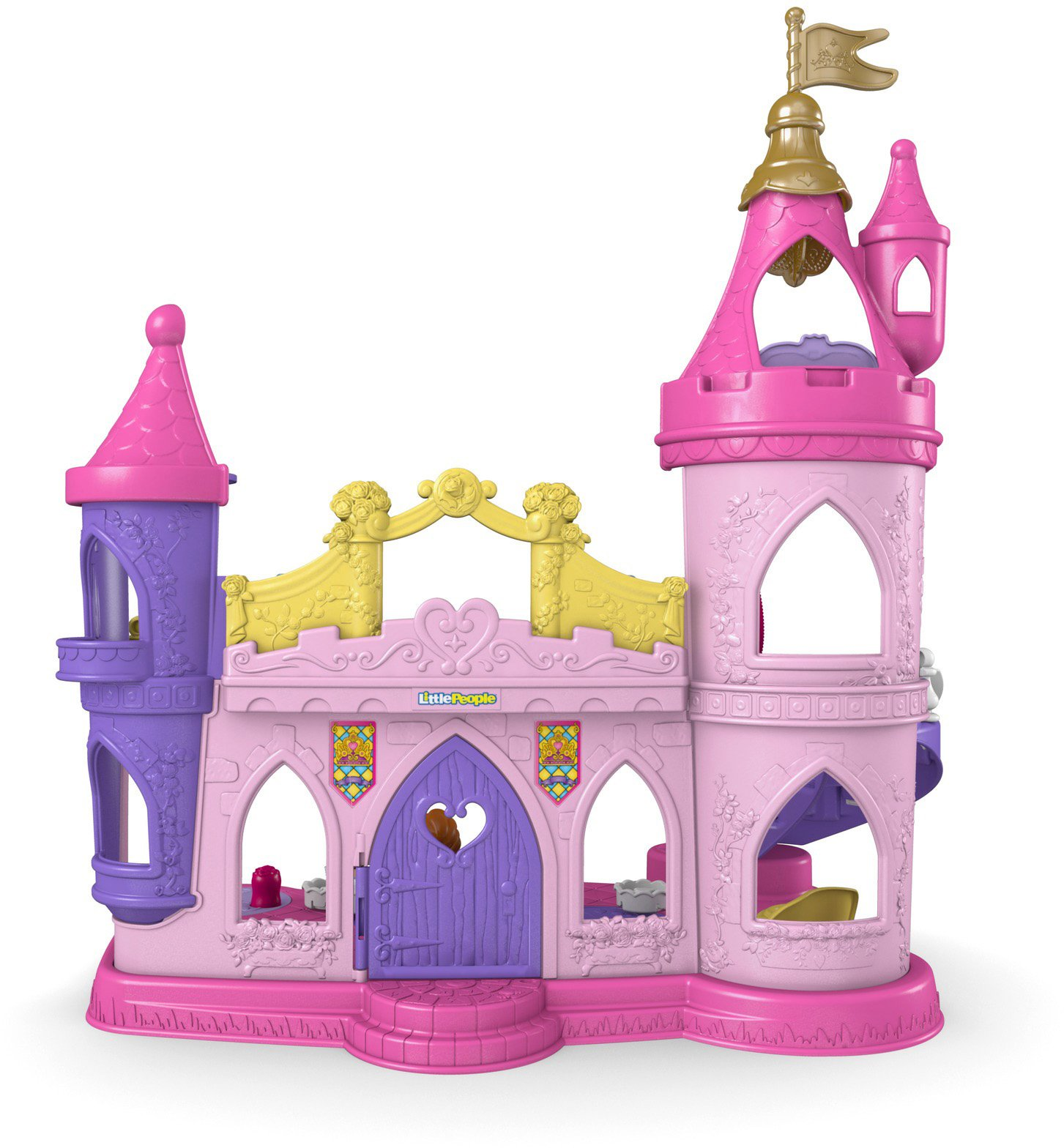 Fisher-Price Little People Disney Princess, Musical Dancing Palace by Fisher-Price (Image #7)