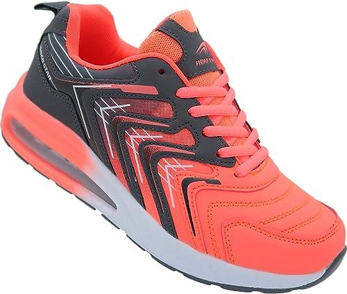 Roa dstar 572-13 - Zapatillas de Deporte para Mujer, Color Rosa y ...