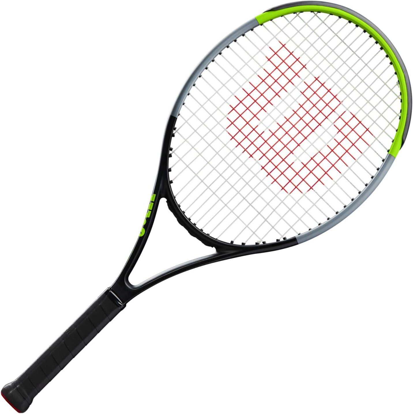 Wilson Clash 25  Tennisschläger für Kinder Griff L0