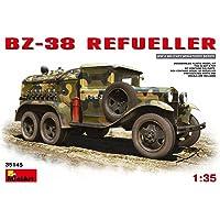 MiniArt 1: 35Escala bz-38refueller Kit de Modelo
