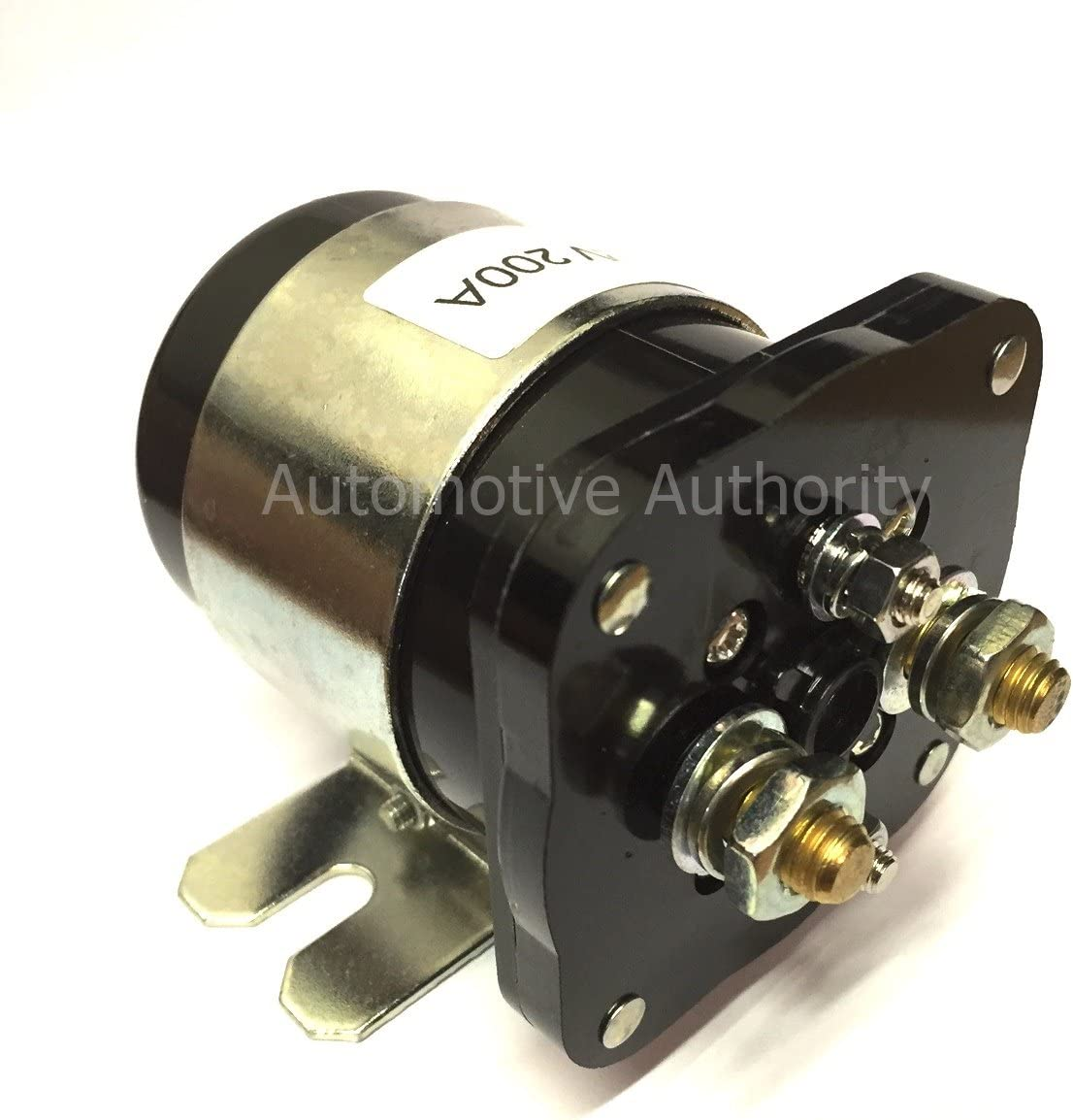 Automotive Authority 12V Solenoid Relay