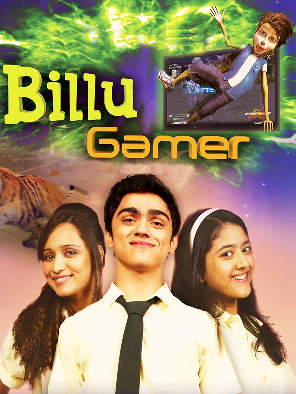 Billu Gamer