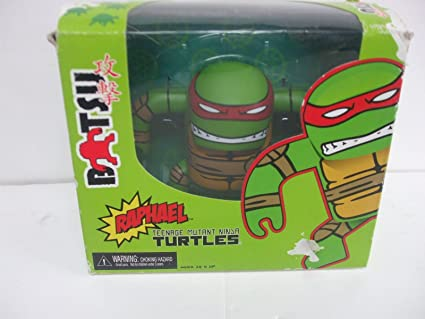 Amazon.com: Teenage Mutant Ninja Turtles Stylized Figure ...