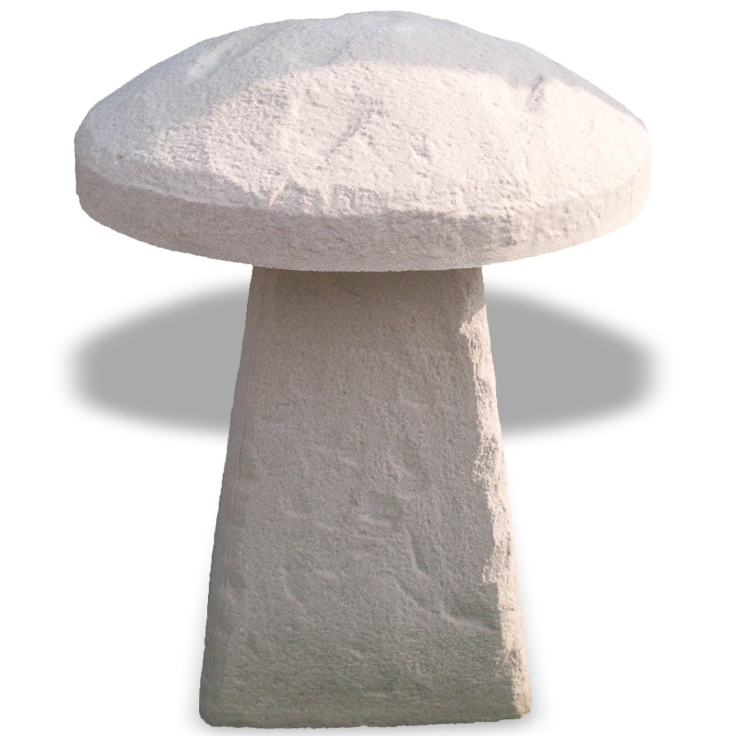 Medium Staddle Stone Natural Portland
