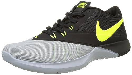 Nike Fs Lite Trainer 4 Da Uomo Corsa Scarpe da ginnastica 844794 Scarpe Da Ginnastica Scarpe 004