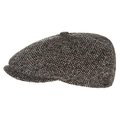 dd18efa2eae95 Lierys Tweed Winter Gorra con Visera Mujer Hombre