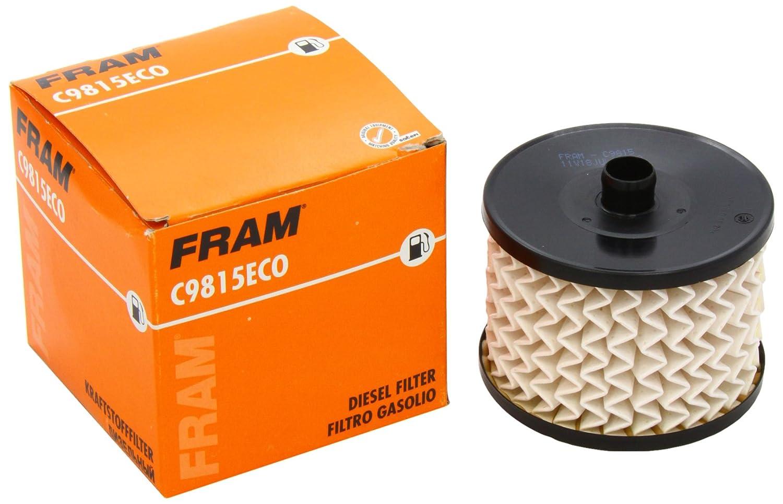 FRAM P11194 Filtro Gasolio