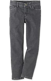 7f5aefa9d3 hessnatur hessnatur Kinder Mädchen und Jungen Unisex Schmale Jeans ...