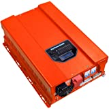 HF Series ZODORE 10000w Peak 30000w Low Frequency Split Phase Pure Sine Wave Inverter, Charger DC 48V AC 110V/220V Converter LED&LCD