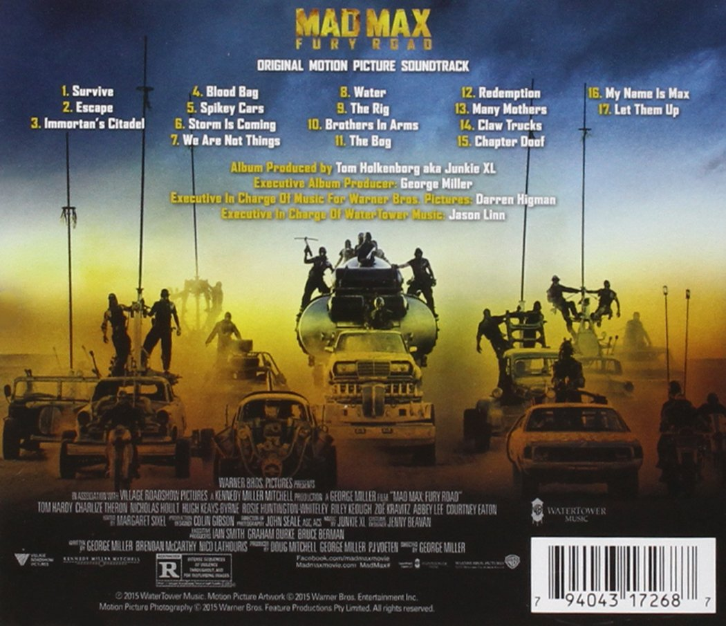 mad max fury road soundtrack mp3 free download
