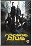 Rookie Blue - Complete Season 2 [DVD]
