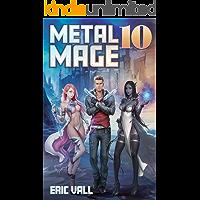 Metal Mage 10 (English Edition)