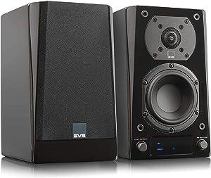 SVS Prime Wireless Speaker System (Piano Black Gloss)